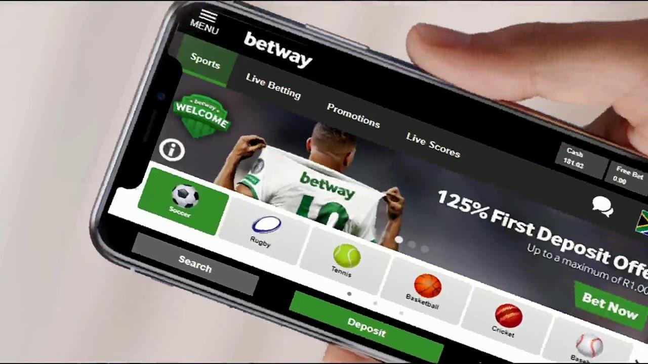 Betway app em Moçambique review