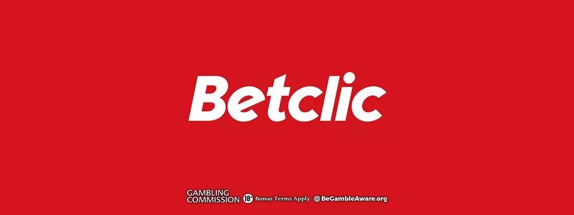 Betclic login